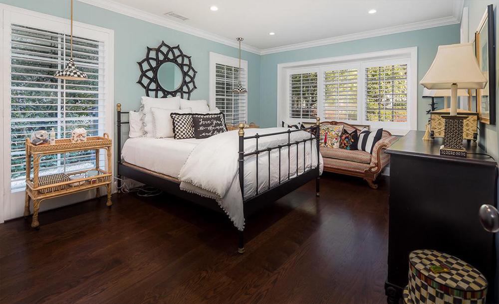 Emma compró la propiedad en 2012 por 2,47 millones de dólares / Compass