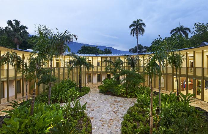 Francia en Haiti