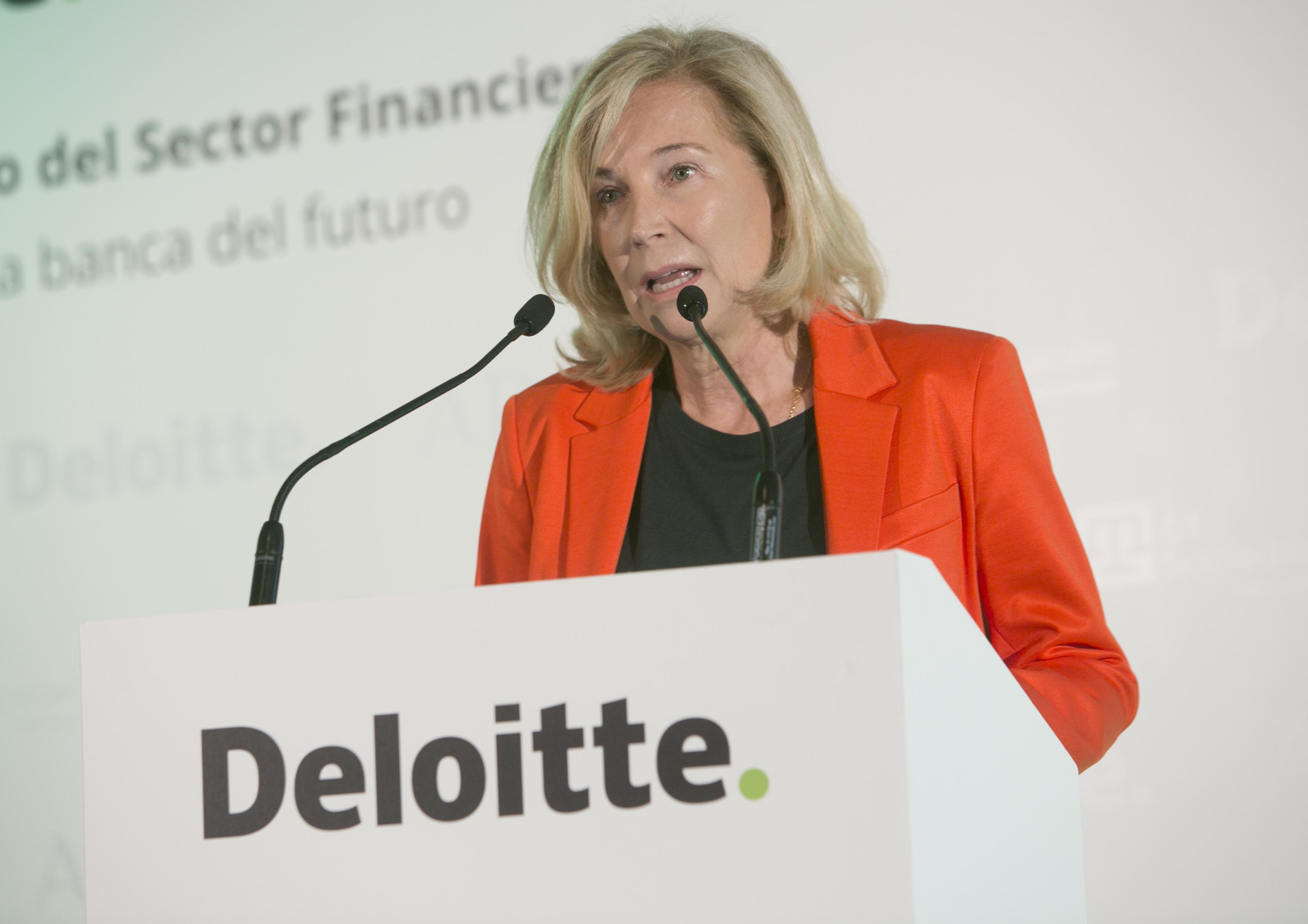 Mª Dolores Dancausa, consejera delegada de Bankinter / Jorge Torés