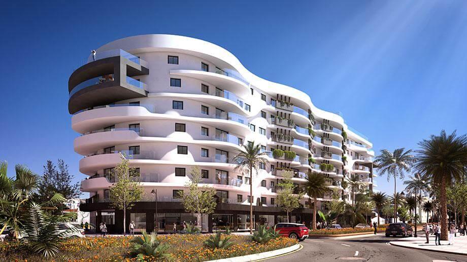 Calidad y diseño en Málaga / ASG Homes