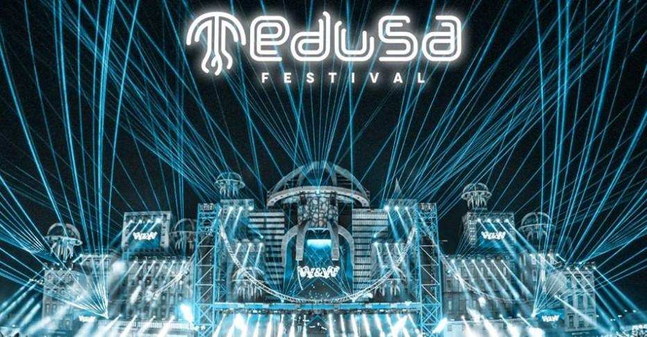 Medusa Festival en Cullera, Valencia