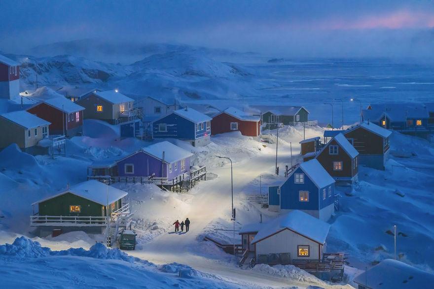 Concurso de Fotografía de Viajes de National Geographic