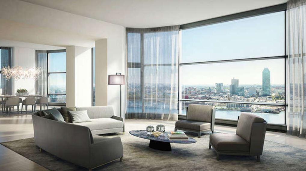 Viviendas de más de 250 m2