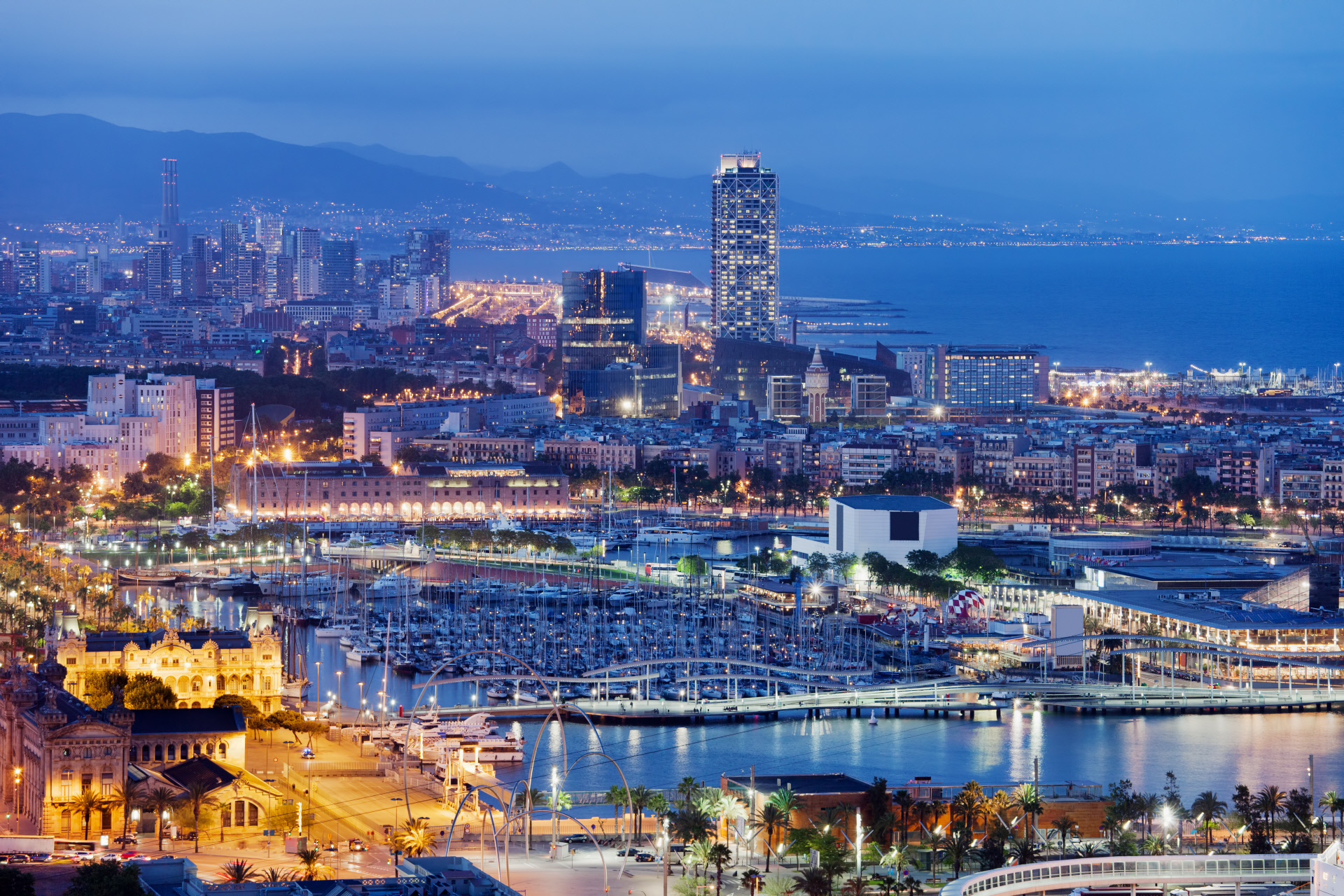 Barcelona / Gtres