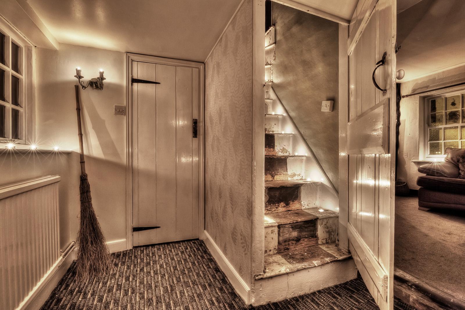 ¿Te atreverías a pasar una noche? / Home Domus 360