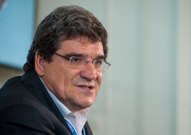 josé Luis Escrivá, presidente de AIReF / APIE