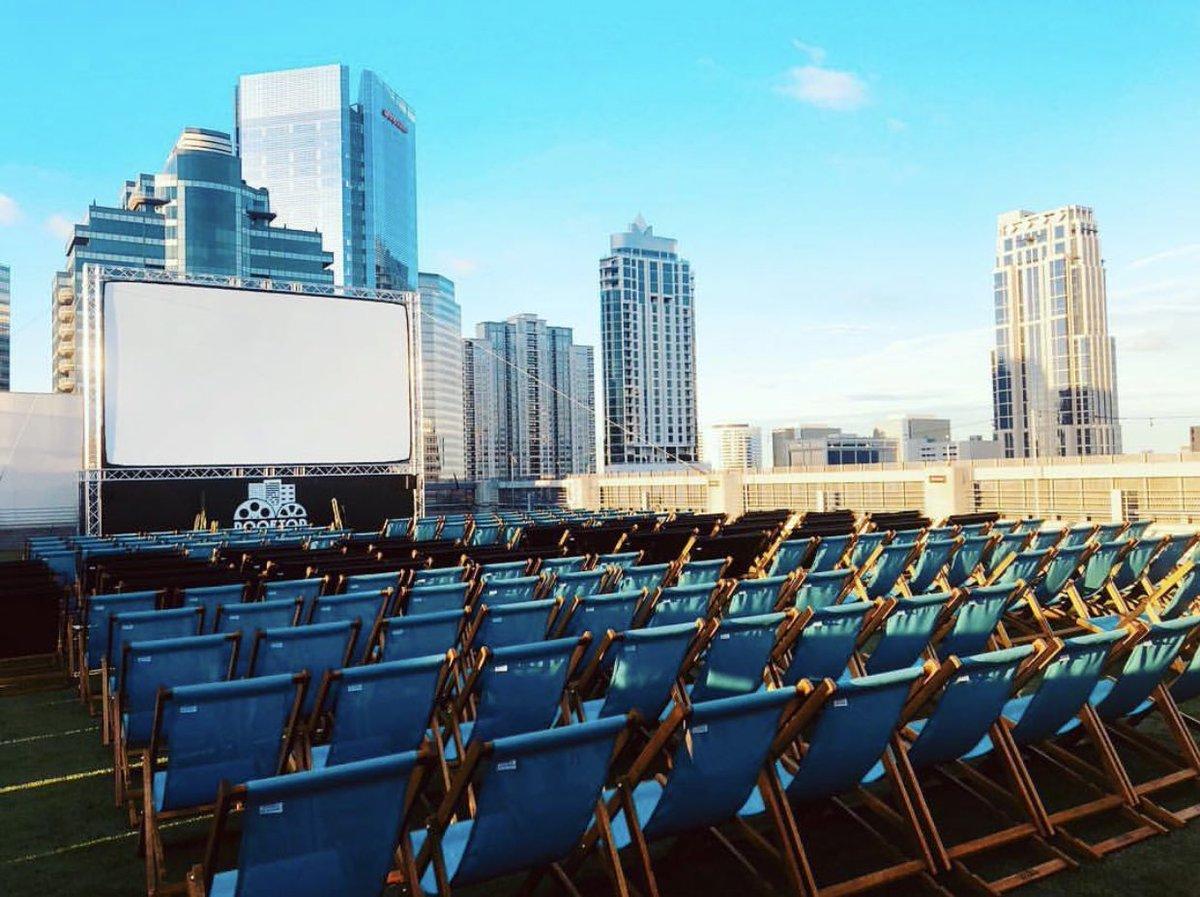 Su apuesta: cine con vistas espectaculares
