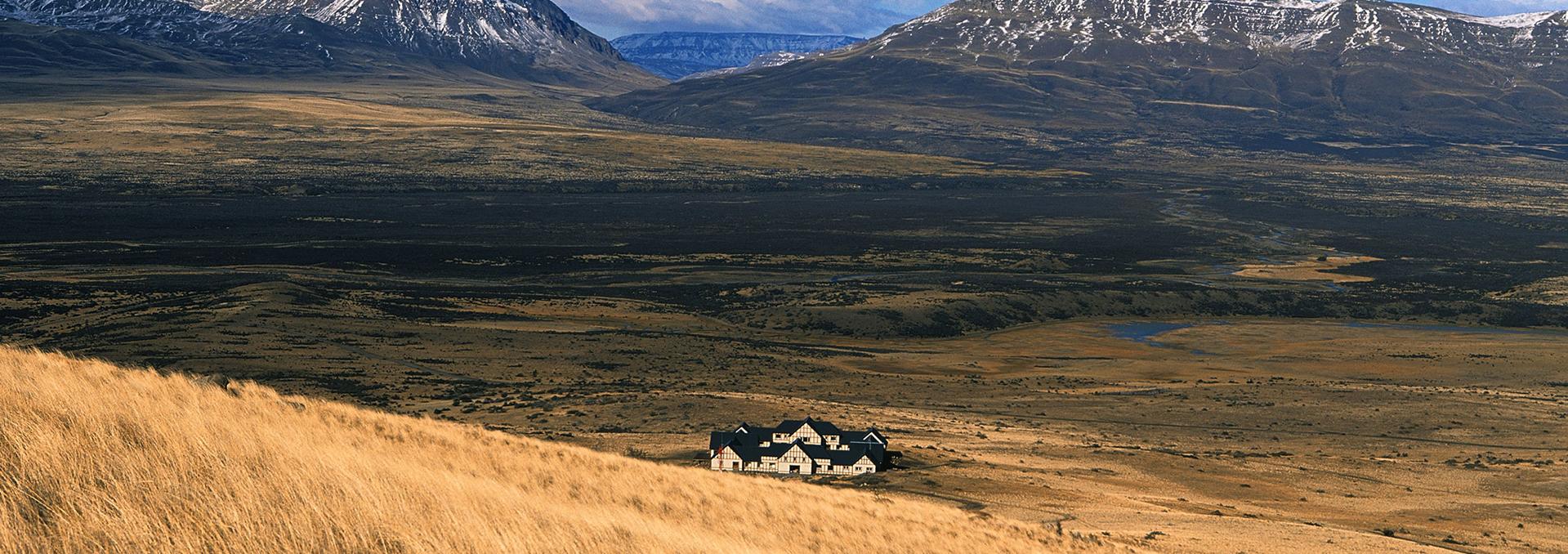 Eolo Patagonia's Spirit (Argentina)