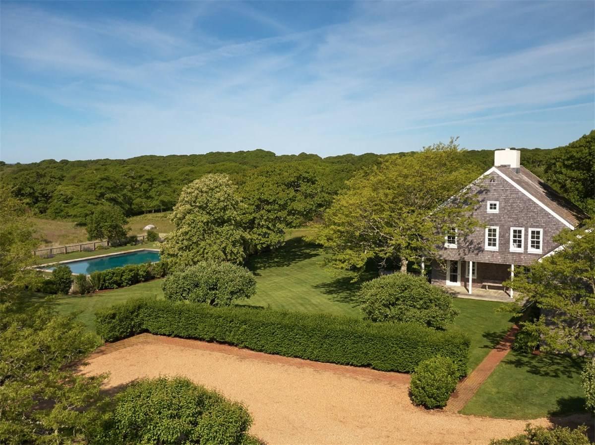 La villa de Jackie Kennedy