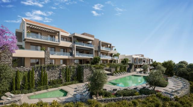 Real de La Quinta, una urbanización sostenible y de lujo en Málaga