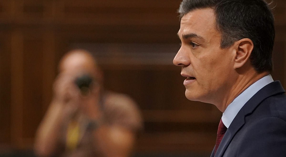 PSOE/ Pedro Sánchez
