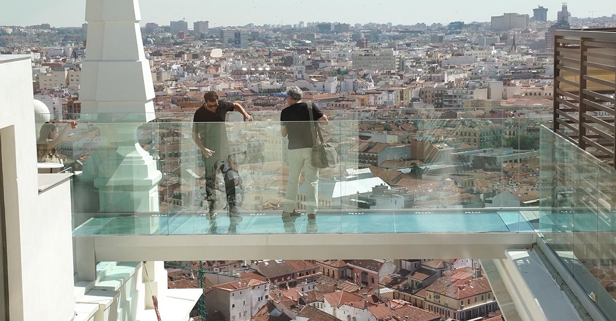 Resultado de imagen de hotel riu terraza