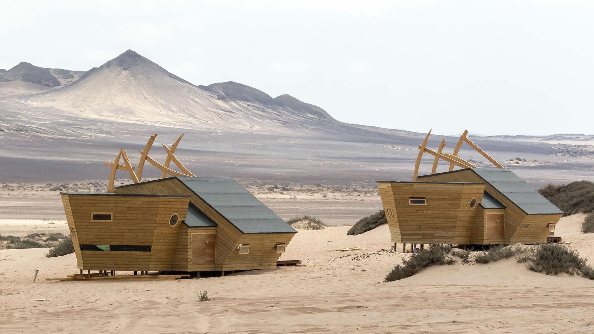 Shipwreck Lodge (Namibia)