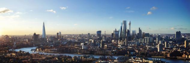 La Torre de Londres, una de sus perjudicadas