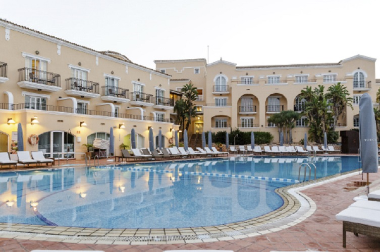 Hotel Príncipe Felipe / La Manga Club