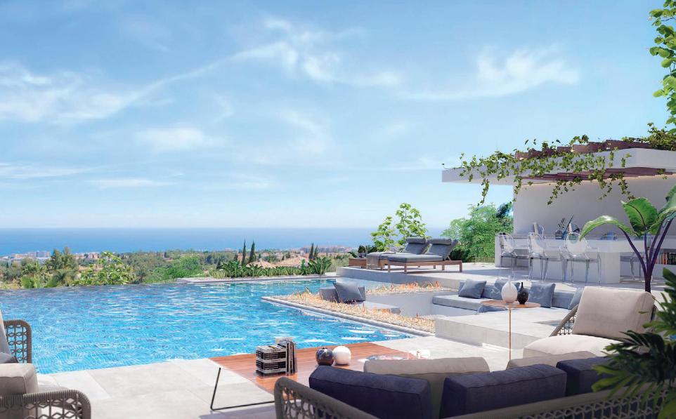 Luxury Villas La Resina