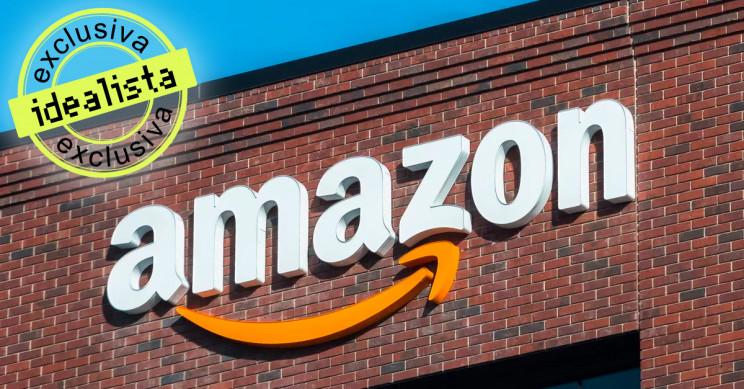 Nuveen (TH Real Estate) compra la sede de Amazon en Bilbao por cerca de 17 millones