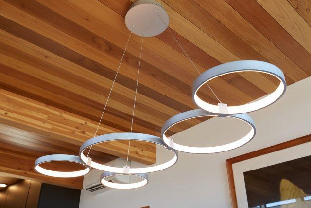 Son LED para consumir menos