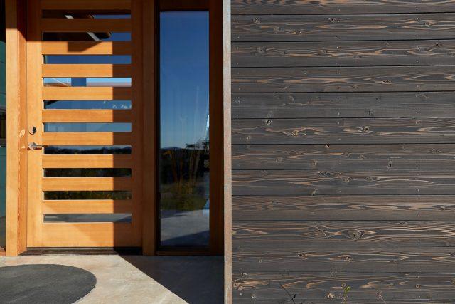 La madera de cedro, protagonista