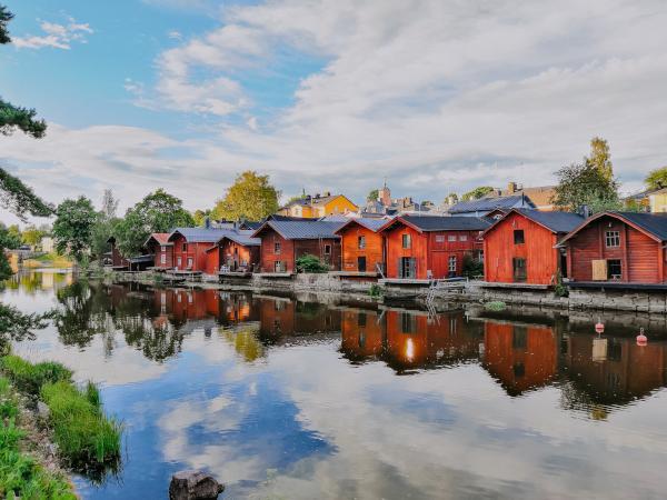Finlandia El Pachinko