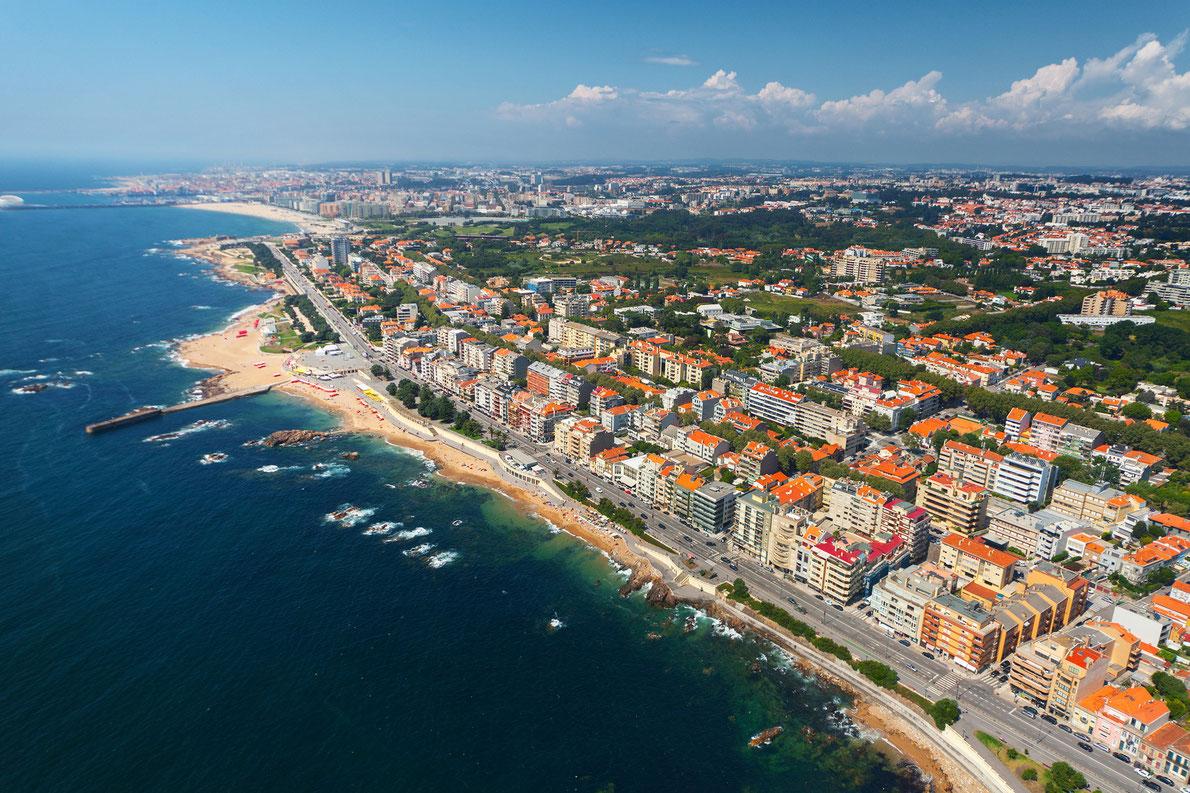 Una de las zonas de Oporto donde la vivienda es más cara