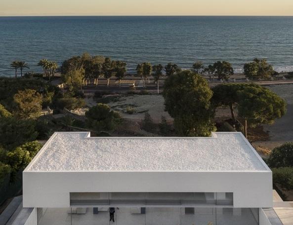 Plataforma Arquitectura|Fernando Guerra