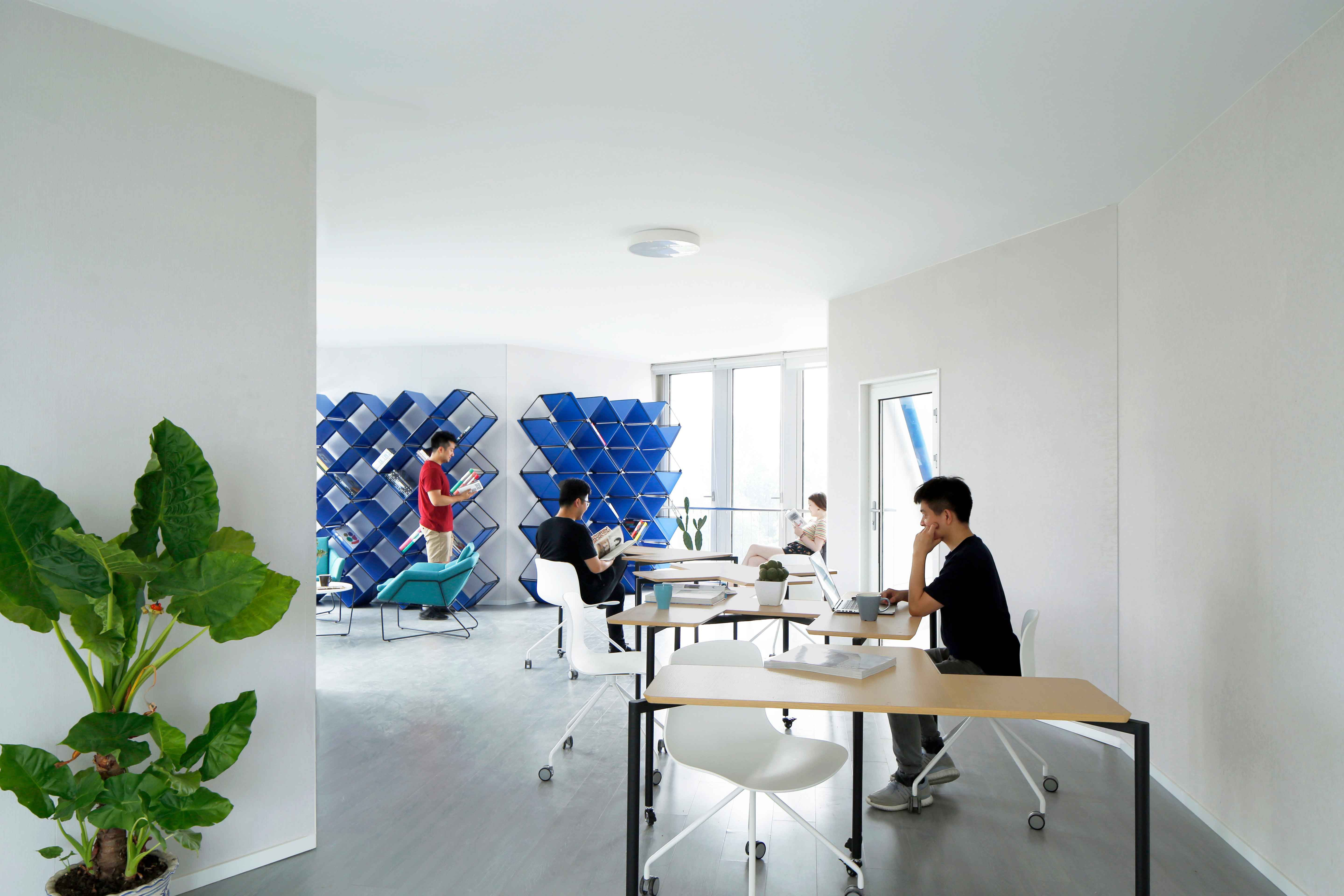 People's Architecture Office