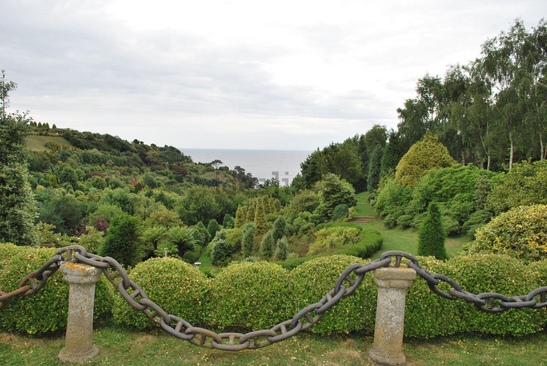 La propiedad tiene 14 hectáreas