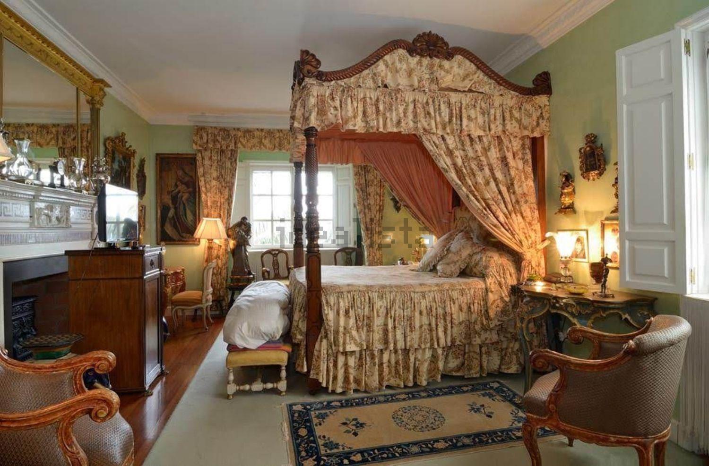 Uno de los 10 dormitorios