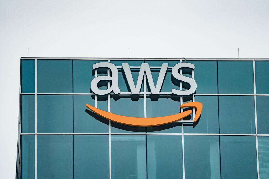 AWS/ Flickr: Tony Webster