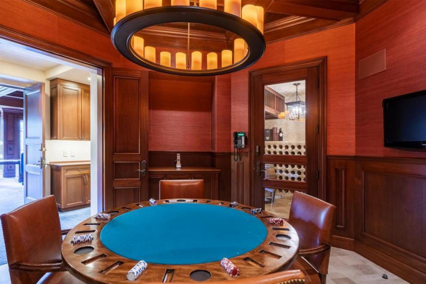 Sala de póker