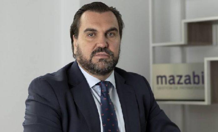 Juan Antonio Gutierrez , CEO de Mazabi (Silicius).