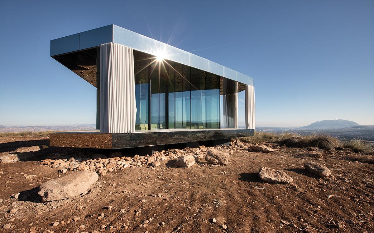 Guardian Glass LLC, © Gonzalo Botet