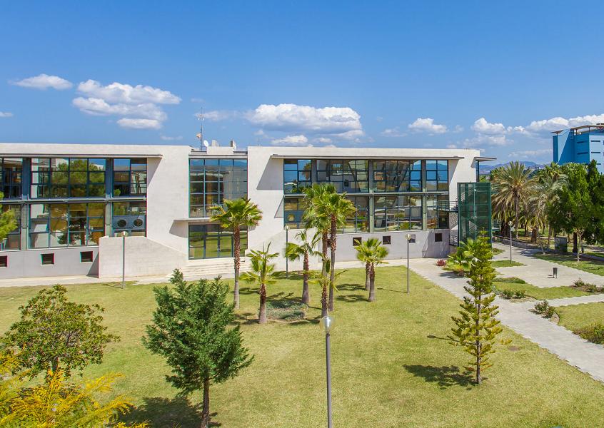 Malaga Business Park
