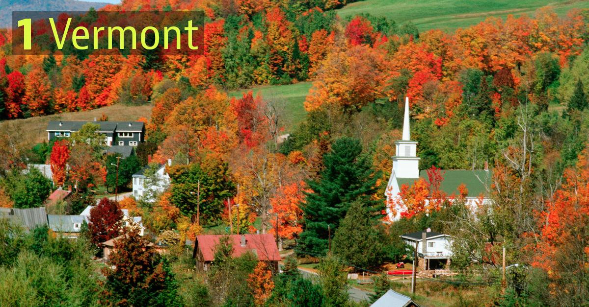 Vermont, EEUU