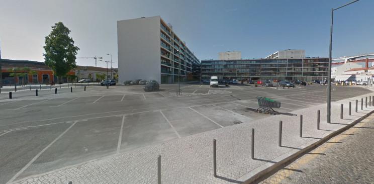 En esta zona, en Avenida de Ceuta, va a nacer Alcântara Rio 2 / Google Maps