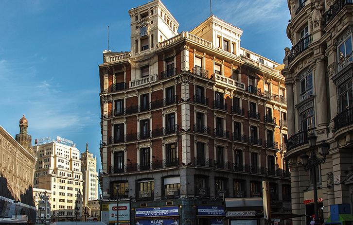 Arvo Arquitectura de Juan | Miguel Santesmases