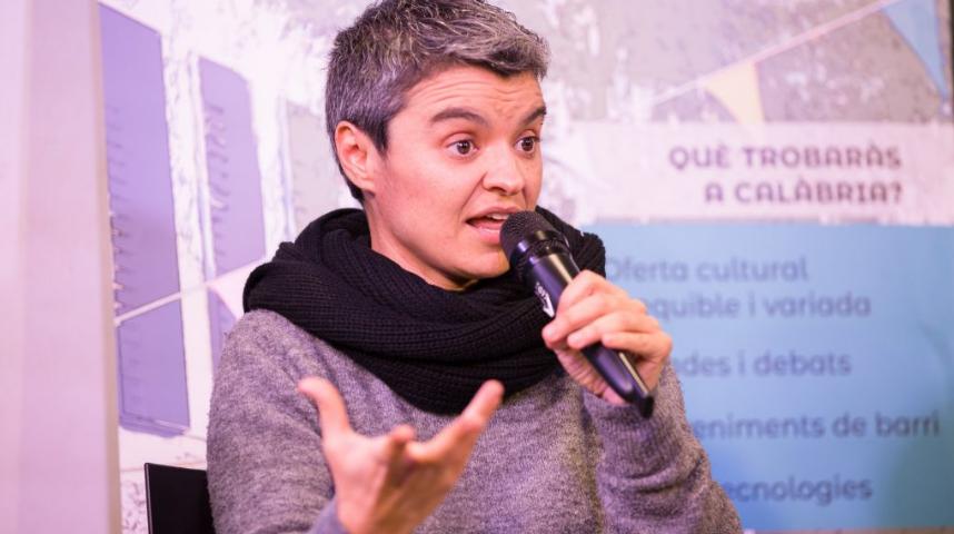 Lucia Martín