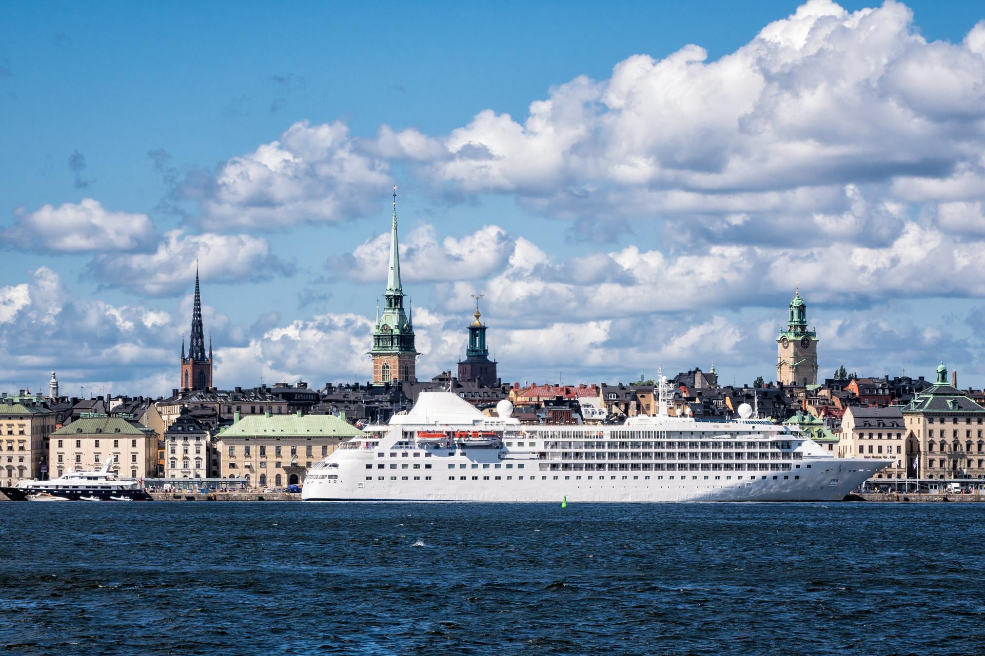 Estocolmo / Gtres