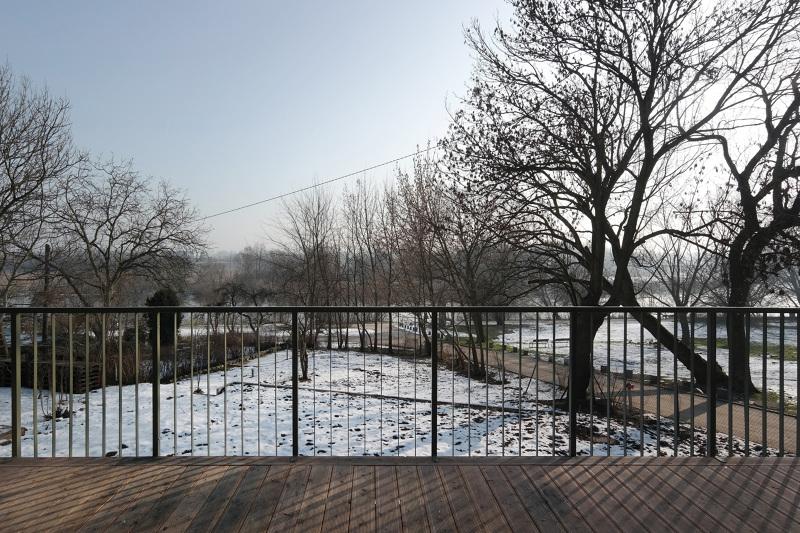 El parque tiene 2.800 m2
