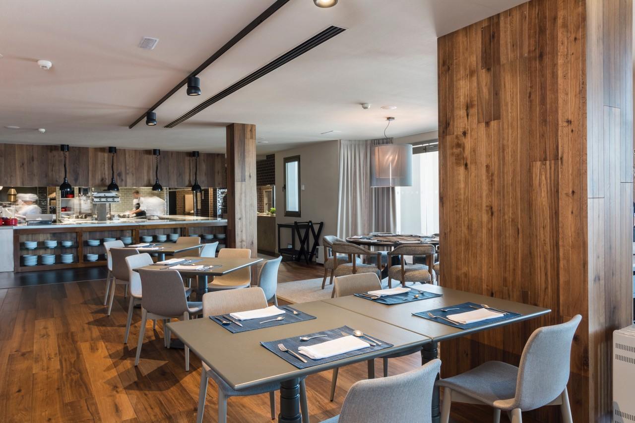 Está en el top 100 de los mejores restaurantes de España según El Tenedor