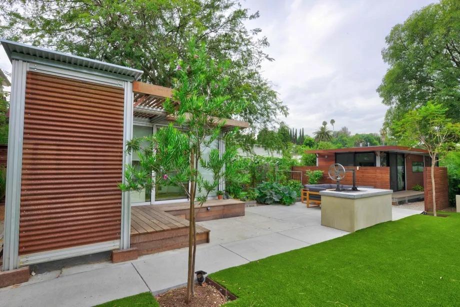 California abre la regulación a las casas prefabricadas