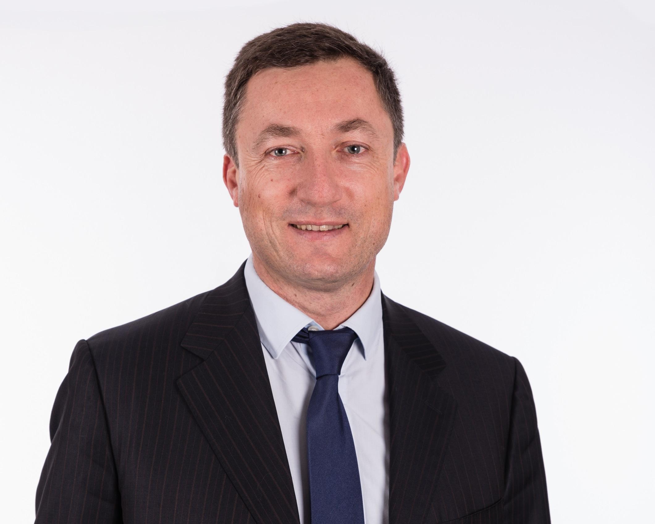 Christophe Chevallier, nuevo director de Barnes Madrid / Barnes