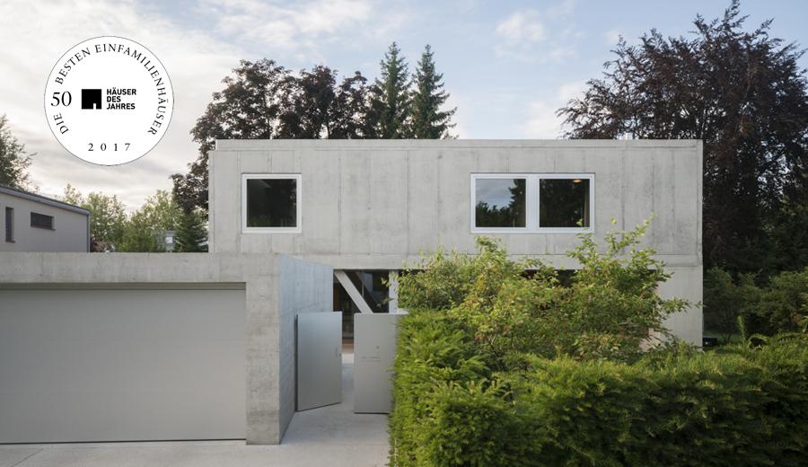 El concreto, material principal