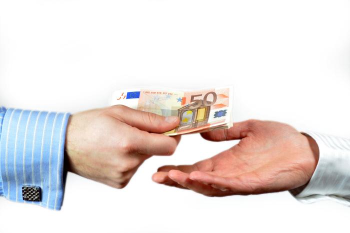 Donación de dinero para comprar vivienda / Gtres