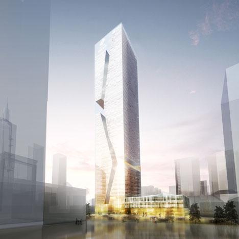 Refleja el poder económico de la ciudad