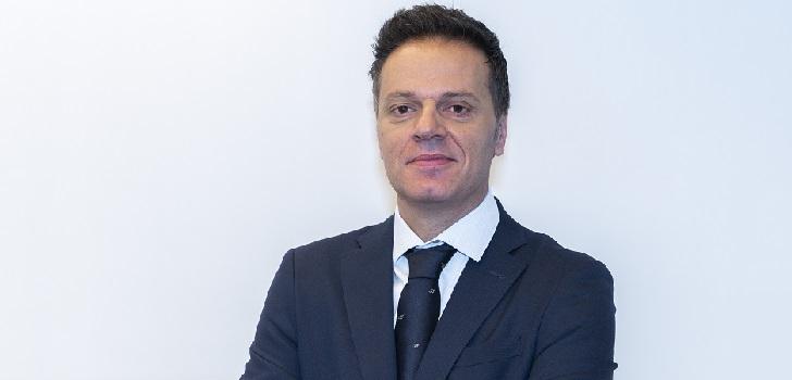 Alberto González de las Heras