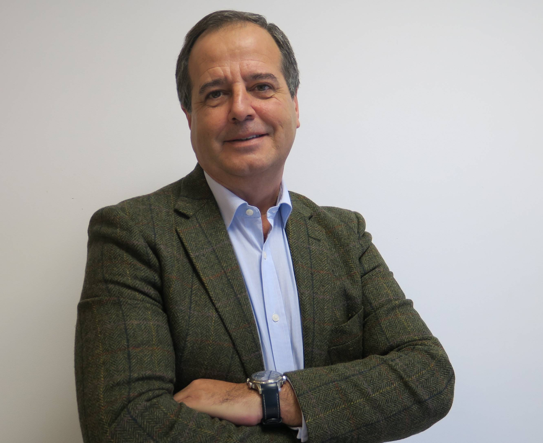 Gaspar González-Palenzuela, director de RSC de Sareb