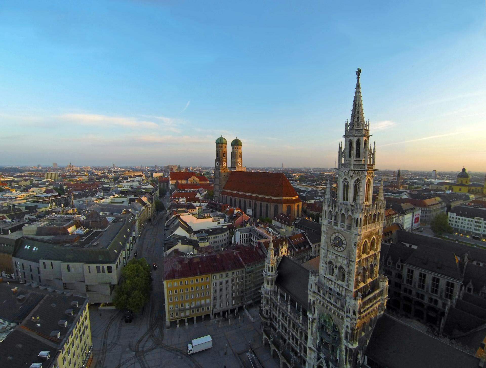 7. Múnich