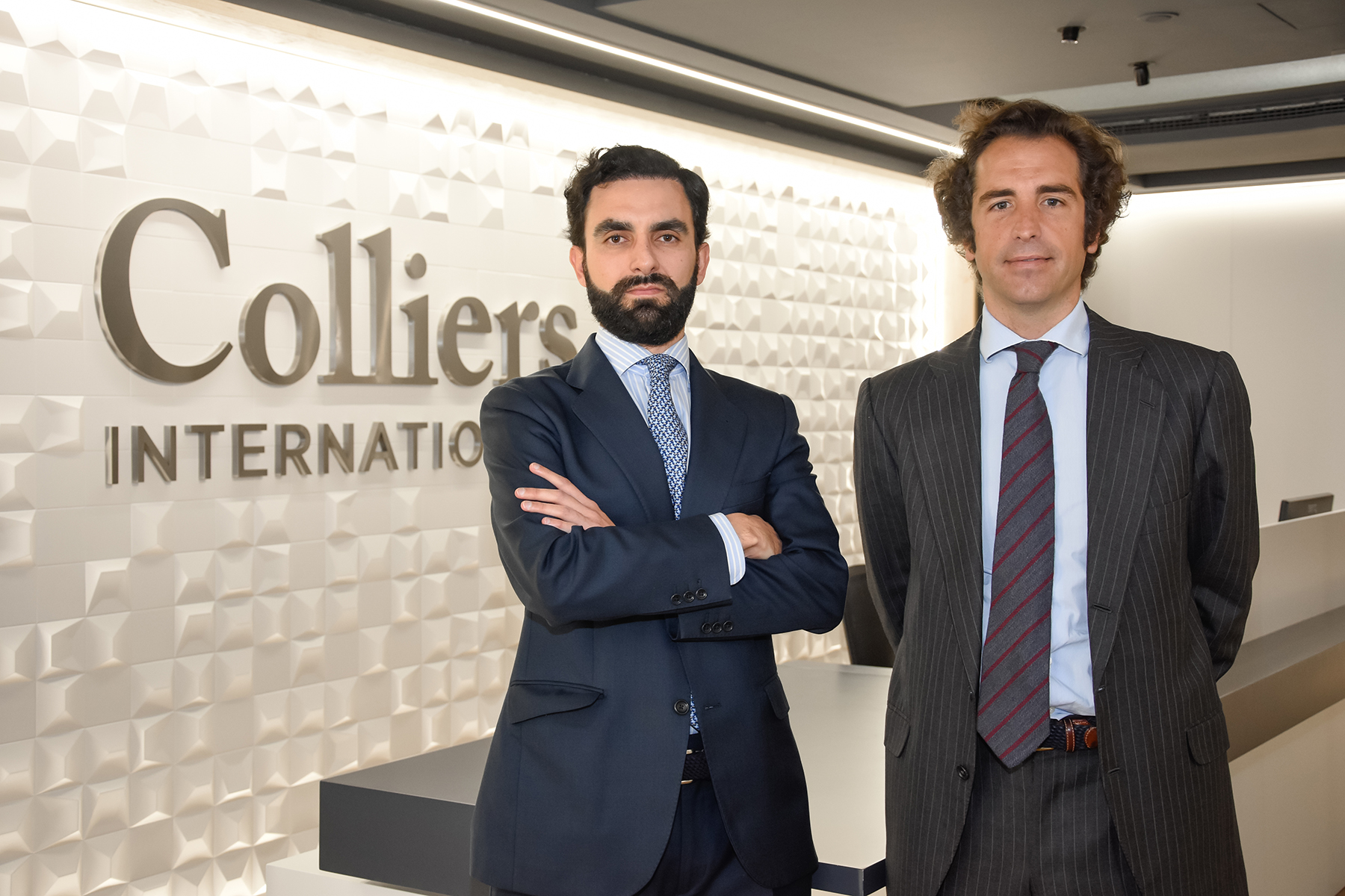 Borja Varela/ Colliers